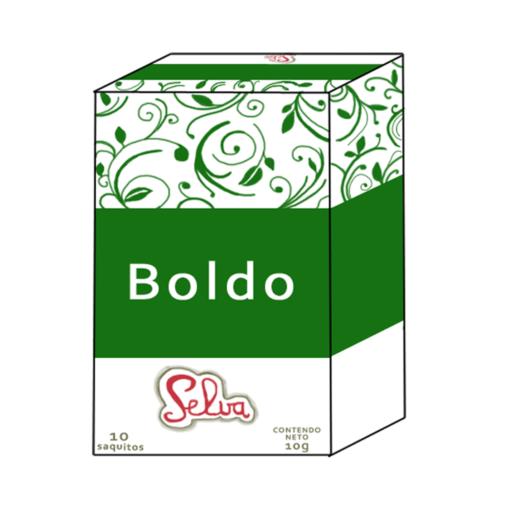 LA bôite de Boldo !